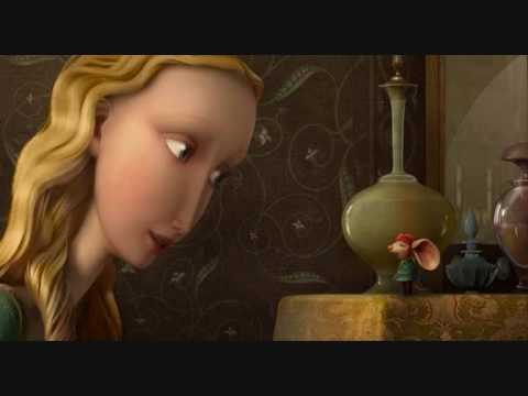 The Tale of Despereaux - King Sad Song Tune - Death Of Queen