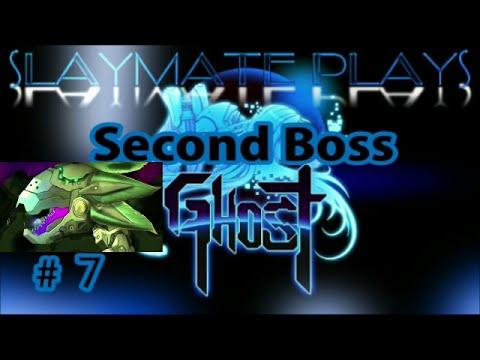 Let's Play Ghost 1.0 - Gameplay Walkthrough Part 7. Greenhouse Boss: Venus Flytrap Plant, & Biped!