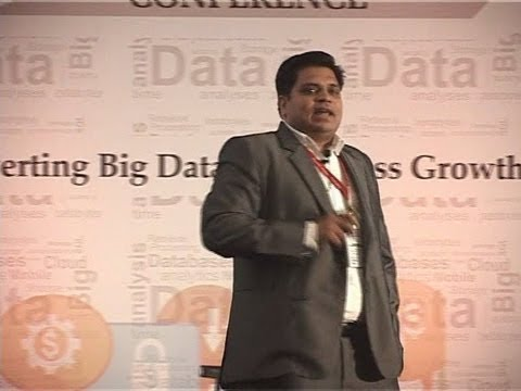What is Big Data from the perspective of Media industry