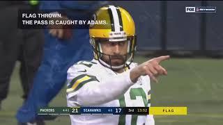 Packers vs Seahawks Week 11 Highlights   Nfl 2018