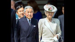 أخبار عالمية | امبراطور اليابان سيتنازل عن العرش في 30 نيسان/ابريل 2019