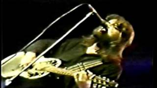 bob seger against the wind live remasterized 1980