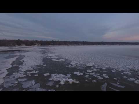 Ice at Jackson Beach Park 2016-016