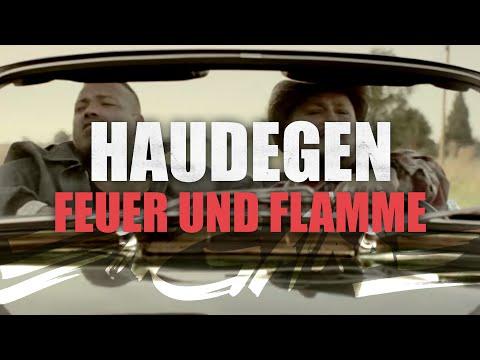 Haudegen - Feuer und Flamme (Offizielles Video)