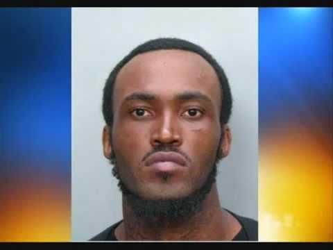 Miami Zombie Attack Victim Identified Chews Off Guys Face