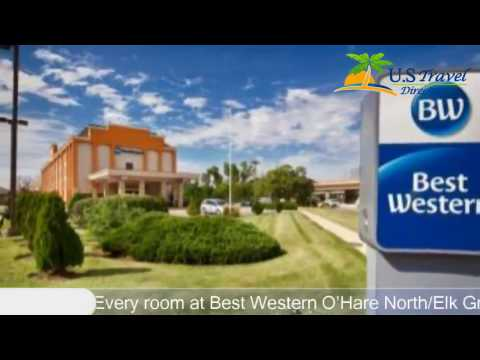 Best Western O'Hare North/Elk Grove - Elk Grove Village Hotels, Illinois