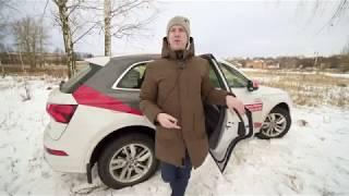 Audi Q5 обзор цен и тест драйв!!!