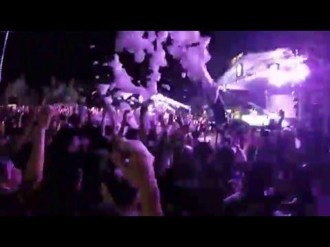 Castaway 3 Music Festival SM City Clark