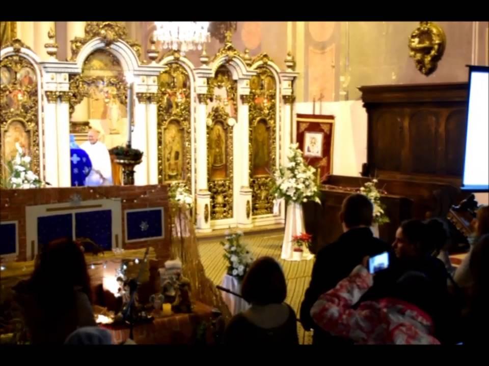 Sfanta liturghie catolica online dating