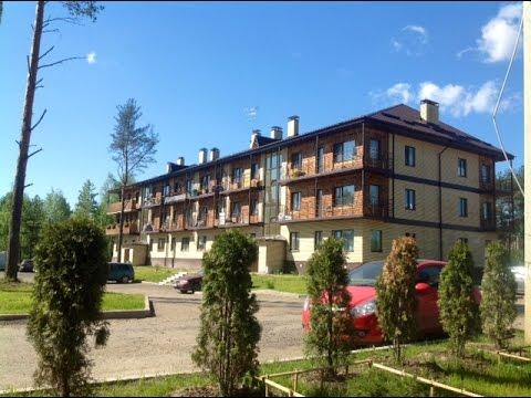 ЖК Славянка от Балтрос в Пушкине - Отзывы и цены на квартиры