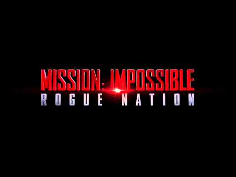 Trailer Music Mission Impossible Rogue nation / Soundtrack Mission Impossible 5 (Theme Song)