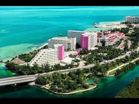 Oasis Palm Cancun Kids Club