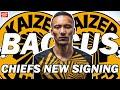 PSL Transfer News|Kaizer Chiefs Sign Melbourne City SA-Born Midfielder Kearyn Baccus On A 3Year Deal