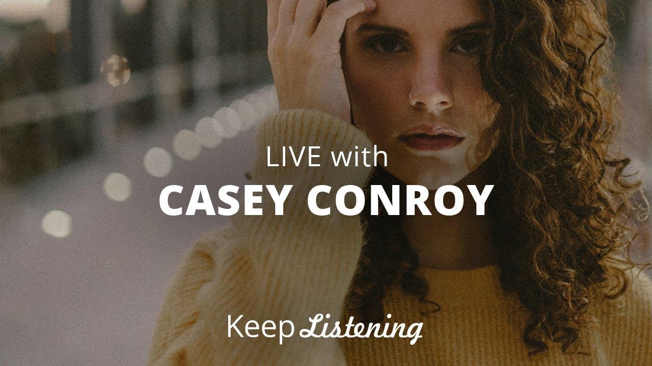 Casey Conroy - LIVE | Sofar Orlando