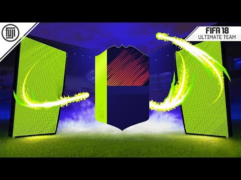 PATH TO GLORY PACKS + SBC!!! WALKOUT!!! - FIFA 18 Ultimate Team