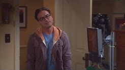 The Big Bang Theory -  Best of Leonard Hofstadter [HD]