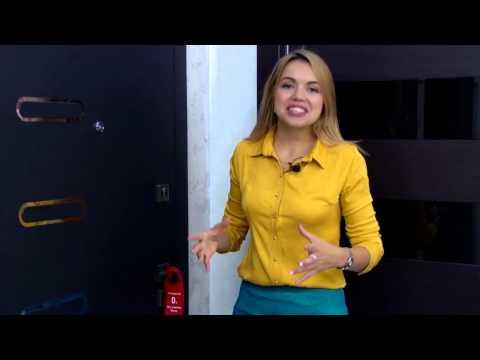 Межкомнатные и входные двери компании Эстет