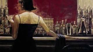"""Smic, Smac, Smoc""- Francis Lai - Pinturas de Brent Linch"
