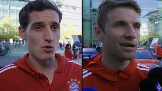 Nach Heynckes-Comeback: Müller nimmt Bayern-Team in die Pflicht