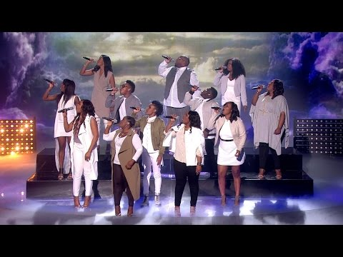 Britain's Got Talent 2015 S09E10 Semi-Finals Revelation Avenue Beautiful Gospel Choir