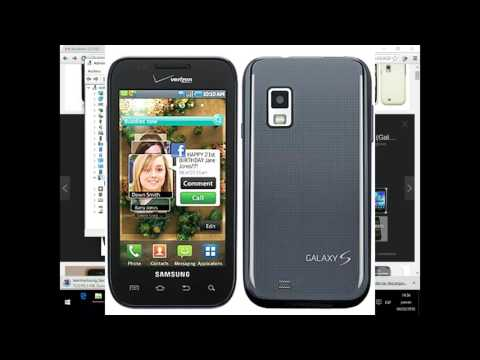 Samsung SGH i500 Video clips PhoneArena