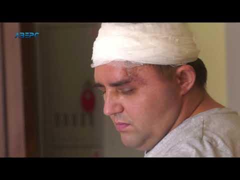 ТРК Аверс: Побиття активіста Ігоря Кінаха: підозрюваний оскаржує своє затримання