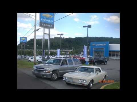 CORVAIRWILD Finds Road Tests Cheby 2wd  6 28 15