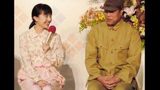 ももクロ百田もビックリ、夫役は30歳上 朝ドラ「べっぴんさん」で田中...
