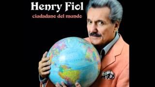HENRY FIOL - Manía de Bailar (Ciudadano del Mundo)