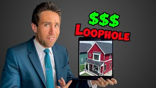 Make Money off New Real Estate Rule Scamming People