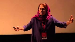 Iranian Architecture: A Hidden Treasure | Taraneh Yalda | Tedxuniversityoftehran