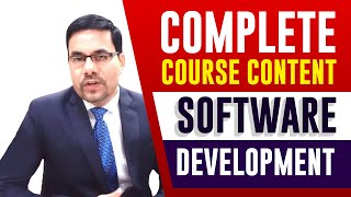 Professional DIPLOMA in SOFTWARE DEVELOPMENT after 12th | Software Development | App Development