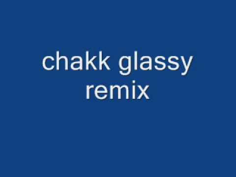 imran khan- chakk glassy remix