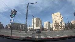Tampere City, Finland (Prisma Kaleva - City centre) I Nepali I People Flow part 2 during corona time
