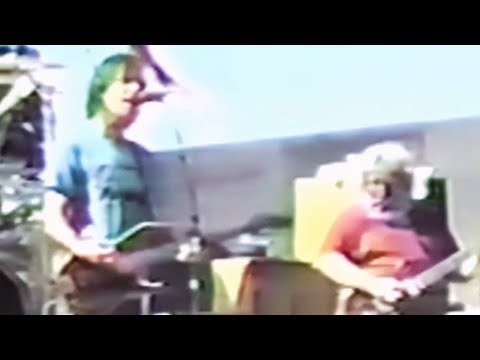 Grateful Dead 9-15-85 Chula Vista CA