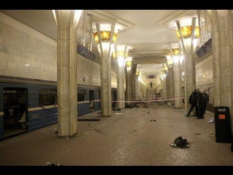 взрыв метро в минске/Minsk Metro bombing
