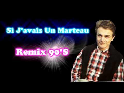 Claude François - Si J'avais Un Marteau lyrics, pdf - …