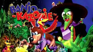 Banjo Kazooie Music - Everythings Coming Up Beachy!
