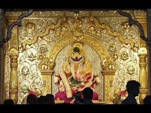 Shreemant Dagdusheth Halwai Ganpati Temple Pune | Most famous Ganesh temple in India
