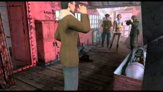 Undercover: Operation Wintersun (part 24 walkthrough END) -Mission Accomplished-