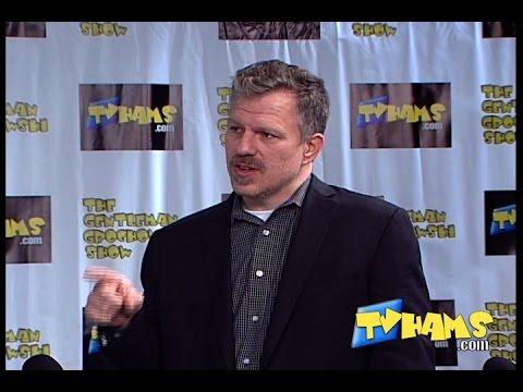 Joe Farina - Interview