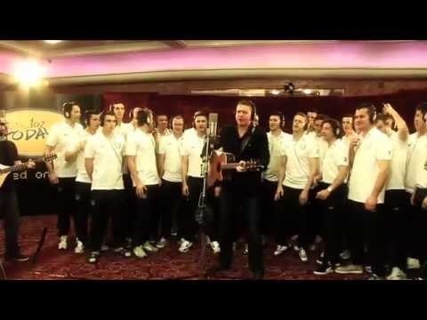 The Rocky Road To Poland - Official Republic Of Ireland Song for Euro 2012