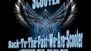 07-Scooter - Fire (remix 2012) (Back to the past we are Scooter) by DJ VF