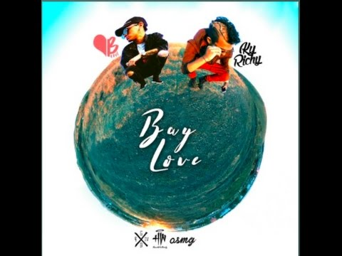 BAY LOVE- Ky Richy & Brandon Love get into depth with the creation of there brand new EP!