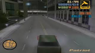 gta 3 mission walkthrough