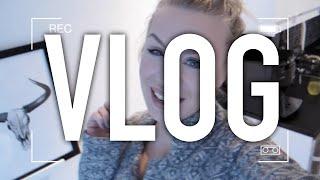 VLOG | IKEA, mormor & Dr Phil