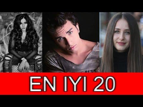 O Ses Turkiye En Iyi 20 Performans! (2011-2017)