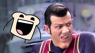 We Are Number One but it's an OMFG Mashup