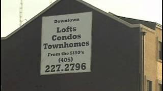 Oklahoma City Housing Story