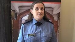 58. Hallintosihteeri Saija - 120 tarinaa Pirkanmaan pelastuslaitokselta
